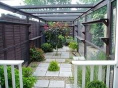 outdoor cat enclosures connected to house - Google Search