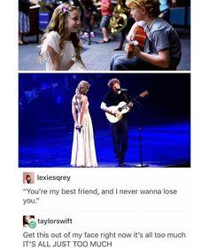 Same Taylor, same