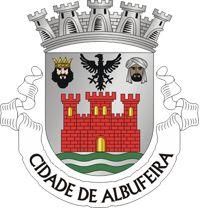 Armas de Albufeira | Portal do Município de Albufeira