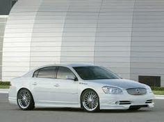 2006 Buick Lucerne Return of the V8