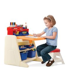 Disney Princess Rolling Art Coloring Desk By Starpoint