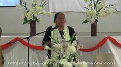 GBGGCN DBN-TV November 2017 Week 1 – Latu Tapueluelu Churches Of Christ, November, Christian, Tv, November Born, Christians, Television Set, Television, Tvs