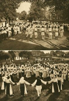 Mirifica Romanie in Alb Si Negru - 1933 Bucharest Romania, Old Photography, Where The Heart Is, Growing Up, Dolores Park, Folk, Survival, Dance, Traditional