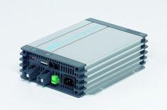 Ładowarka automatyczna WAECO PerfectCharge MCA1215 15A/12V - 9102500027. Szczegóły w sklepie internetowym.