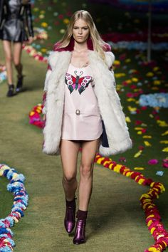 Tommy Hilfiger Spring 2015 Ready-to-Wear - Tommy Hilfiger Ready-to-Wear Collection