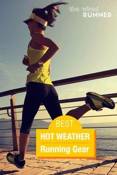 Best Hot Weather Running Gear