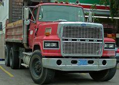 Dump Trucks, Ford Trucks, Rigs, Mercury, Babys, Cool Pictures, Retro Vintage, Goodies, Medium