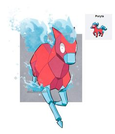 25 More of the Best Pokemon Fusions - Dorkly Article