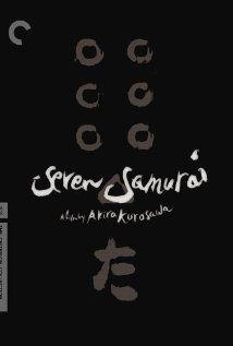 Yedi Samuray – Seven Samurai (Türkçe Altyazılı) İzle