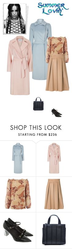 """""""Unbenannt #8340"""" by pretty-girl-in-fashion ❤ liked on Polyvore featuring MaxMara and vintage"""