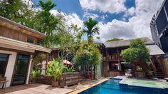 Das Good Morning Chiang Mai Tropical Inn in Chiang Mai buchen