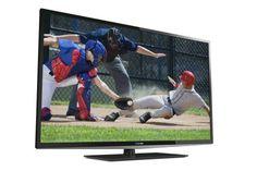 Toshiba 50L5200U 50-Inch 1080p 120Hz LED TV (Black)