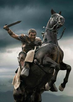 'Spartacus,' meet Liam McIntyre, the man who played the titular rebel slave on Starz's popular series, has come about Nu Image/Millennium's big-budget 'Hercules film starring Kellan Lutz. Liam Mcintyre, Spartacus Tv Series, Gods Of The Arena, Captive Prince, Starz Series, Ancient Rome, Great Stories, Movie Posters, Horses
