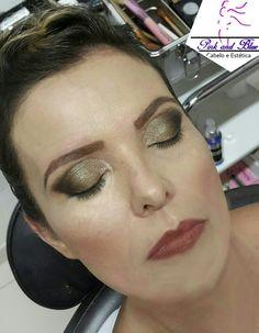 25 melhores imagens de Penteados para Noivas e Makeup em