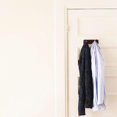 Gino FW15 | #bonvivantmontreal #shirt #shirting #madeincanada #montreal #japanesefabric