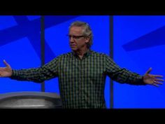 'Presence of the Lord'   message by Bill Johnson