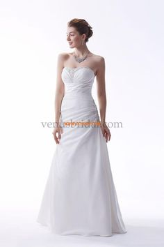 Srdíčko Podzim Empírové Svatební šaty 2015
