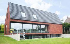 nieuwbouw VF - blanco architecten -- fotografie: Kristel Merckx