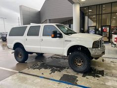 Ford Excursion, Offroad, Wheels, It Cast, Bronze, Collections, Vehicles, Car, Products