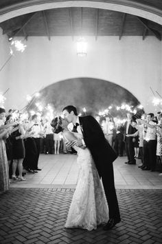 Romantic photography: http://www.stylemepretty.com/little-black-book-blog/2015/01/30/classically-elegant-avila-country-club-wedding/ | Photography: Jacqui Cole - http://jacquicole.com/