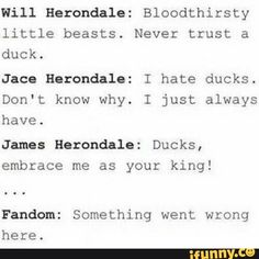 jace and will herondale meet fanfiction Immortal Instruments, Mortal Instruments Books, Shadowhunters The Mortal Instruments, Book Memes, Book Quotes, Fandoms Unite, Will Herondale Quotes, Serie Got, Nos4a2