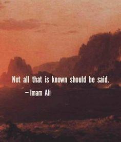 Hazrat Ali Sayings, Imam Ali Quotes, Muslim Quotes, Religious Quotes, Hadith Quotes, Wisdom Quotes, True Quotes, Words Quotes, I Am Quotes