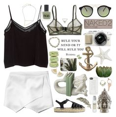 """""""SAN FRANCISCO [#447]"""" by hello-crazy ❤ liked on Polyvore featuring Topshop, MANGO, ASOS, RGB, Mauro Grifoni, Miista, Urban Decay, Abercrombie & Fitch, Bodas and Miriam Haskell"""