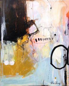 trine panum #abstractart