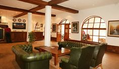 Speke Hotel, accommodation in Kampala, Uganda