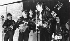 11 cosas muy raras que no sabías de The Beatles (FOTOS)