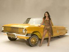 lowrider el caminos - El Camino Central Forum : Chevrolet El Camino Forums