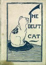 The Delft cat