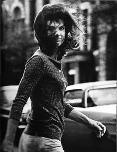 Jackie Kennedy, is well remembered for her contributions to the arts and preservation of historic architecture, as well as her personal style, elegance, and grace. A fashion icon, her famous pink Chanel suit has become a symbol of her husband's assassination and one of the lasting images of the 1960s