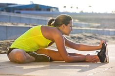 6 Must-Do Stretches for Walkers