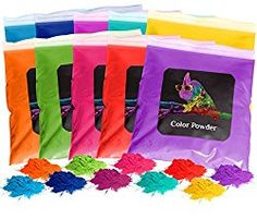 Order Color Powder 25 lb. Box of Color Powder = $93 Free Shipping to USA! 1 Color per Box. 10 Pack of 70g Packets = $16 with Free Shipping to USA! 10 Pack of 1lb. Bags =$46.99 with Free Shipping to USA! Brightest Colors and Lowest Price Guaranteed! HippiePowder@gmail.com Most events use 0.6 to 1.0 …
