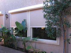 Rolladen Shutters Earthship Rolling Shutter Indoor Window