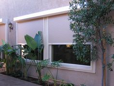 Rolladen Rolling Shutters... this is also a product I've loved from when I lived in Germany!!! WANT THEM!!!