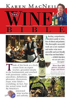 Wine Books - The Wine Bible -- You can find more details by visiting the image link.