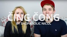 Jirka a Shopaholic Nicol hrají Čing Čong Beanie, Celebrity, Fashion, Moda, Fashion Styles, Celebs, Beanies, Fashion Illustrations, Famous People