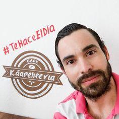 Nos vamos acá en la Káapehtería #Chetumal los espero!  #ConsumeLocal #HechoEnQuintanaRoo #HechoEnMéxico #Káapehtería #TeHaceElDía #Cafetería #Café #Alimentos #Postres #Pasteles #Panes #Cancún #Chetumal #México
