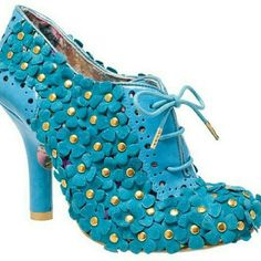 ISO IRREGULAR CHOICE ABIGAILS PARTY shoes I NEED any, or even better all of these shoes in a EUR 39, 39.5 OR 40 or UK 6 or 7.  The first 3 are irregular choice Toodle Pip in blue and pink.   The 3rd is ABIGAILS PARTY metallic blue/green and the 4th i dont know the name.  If anyone finds these please let me know:) irregular choice  Shoes Ankle Boots & Booties