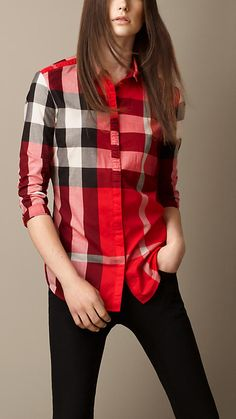 40c96aaf5c79 49 Best Women s Burberry Shirt images