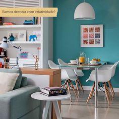 Dicas para decorar casa ou apartamento alugado