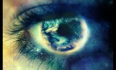fantasy eyes | It's All in the Eyes: 100 Beautiful Photo Manipulations | Psdtuts+