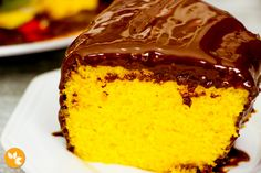 Candy Cakes, Pudding, Desserts, Food, Lactose, Portugal, Butter, Stuffing, Carrot Cake Topping
