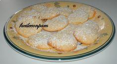 biscotti di farina di riso pronti