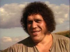 22 Incredible Stories That Prove Andre The Giant Was Larger Than Life Andre The Giant, Vince Mcmahon, Professional Wrestling, Big Love, Photo Reference, On Set, Wwe, Documentaries, Larger