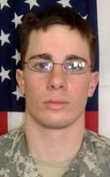 Army Sgt. Shane P. Duffy  Died June 4, 2008 Serving During Operation Iraqi Freedom  22, of Taunton, Mass.; assigned to the 1st Battalion, 87th Infantry Regiment, 1st Brigade Combat Team, 10th Mountain Division (Light Infantry), Fort Drum, N.Y.; died June 4 in Tikrit, Iraq, of wounds sustained in Sharqat, Iraq, when his unit was attacked by enemy forces using small-arms fire and hand grenades.