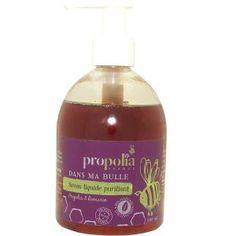 Découvrez l'alliance active de la #Propolis et du Romarin dans ce #savon mains 100% #naturel à base d'Huile d'Olive !