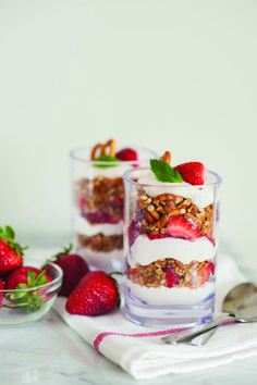 Dessert Recipes Sure to Make Back-to-School Sweeter - LifeWay Women All Access